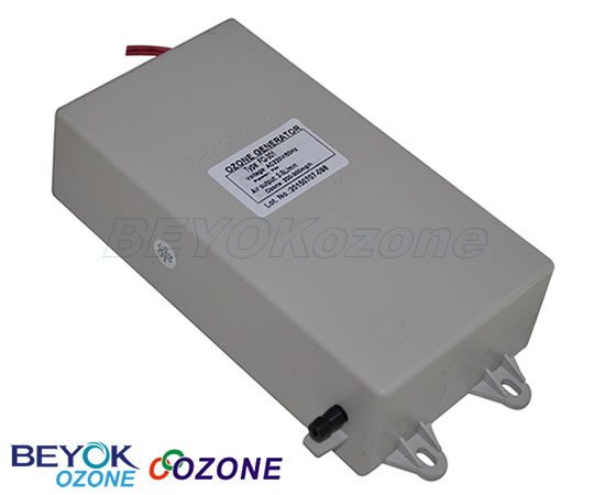 Integrated Ozone Generator   FQ-160/200/220/301