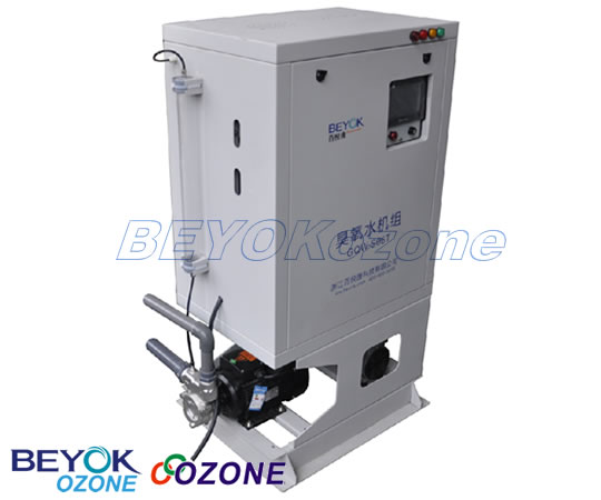 Industrial Ozone Water System   GQW-S02Q/S06T/S12T