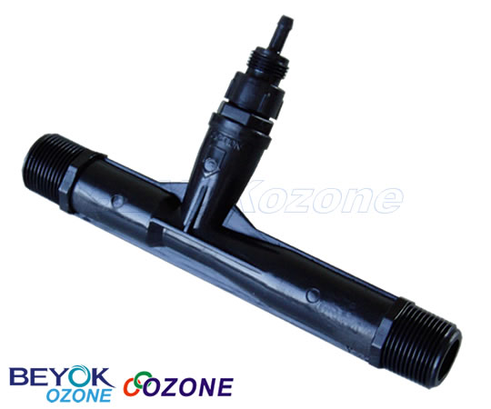 Ozone Injector   HH-S01/S03/S10/D20